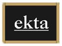 The Ekta Foundation Logo